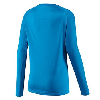 koszulka do biegania damska ADIDAS SEQUENCIALS CC RUN LONG SLEEVE TEE / F80912
