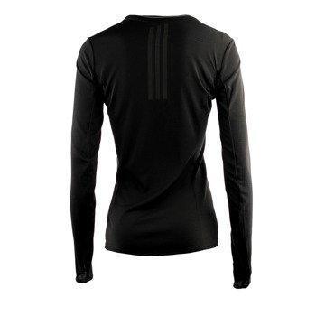 koszulka do biegania damska ADIDAS SUPERNOVA LONG SLEEVE TEE / AX7483