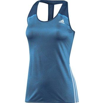 koszulka do biegania damska ADIDAS adiZero SINGLET / F82664