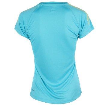 koszulka do biegania damska ASICS TIGER TOP / 339907-0877
