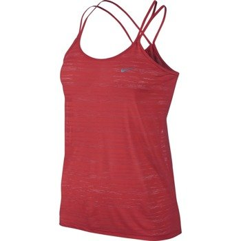 koszulka do biegania damska NIKE DRI FIT COOL BREEZE STRAPPY TANK / 644714-647