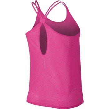 koszulka do biegania damska NIKE DRI-FIT COOL STRAPPY / 719865-639
