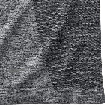 koszulka do biegania damska NIKE DRI-FIT KNIT / 718569-010