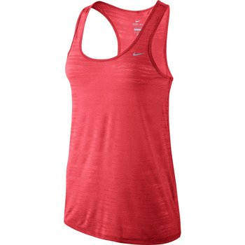 koszulka do biegania damska NIKE DRI FIT TOUCH BREEZE STRIPE TANK / 589030-685