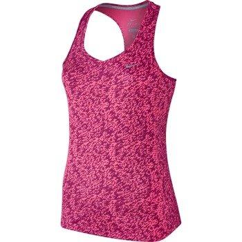 koszulka do biegania damska NIKE PRONTO MILER TANK / 719541-639