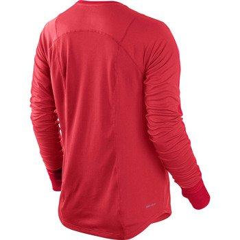 koszulka do biegania damska NIKE RACER LONGSLEEVE TOP / 520278-685