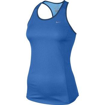 koszulka do biegania damska NIKE RACER TANK / 520274-439