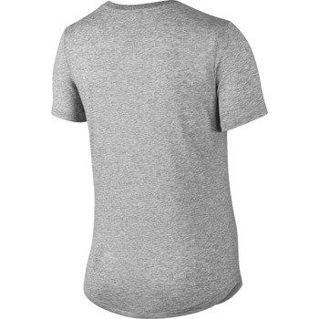 koszulka do biegania damska NIKE RUN NOT RUNNING TEE / 696726-063