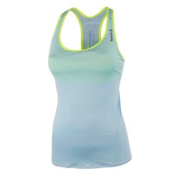 koszulka do biegania damska REEBOK ONE SERIES LONG BRA TANK / B88934