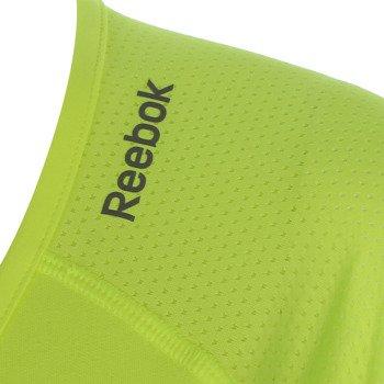 koszulka do biegania damska REEBOK RE SHORTSLEEVE TEE / Z77972