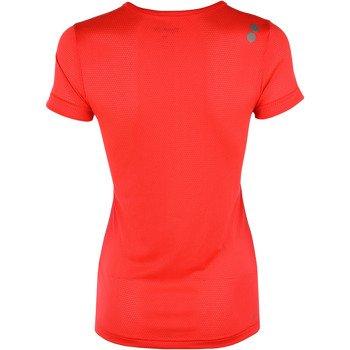 koszulka do biegania damska REEBOK RUNNING ESSENTIALS SHORTSLEEVE TEE / A99218