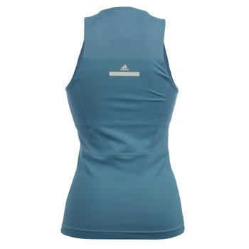 koszulka do biegania damska Stella McCartney ADIDAS RUN CLIMA TANK / AI8445