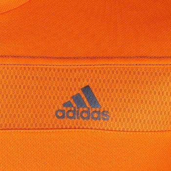 koszulka do biegania męska ADIDAS RESPONSE LONG SLEEVE TEE / F82493