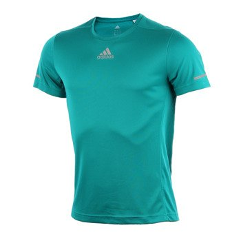 koszulka do biegania męska ADIDAS RUN TEE / AI7488