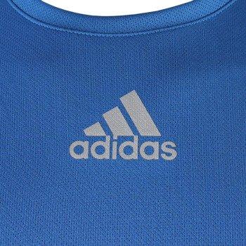 koszulka do biegania męska ADIDAS RUN TEE / AI7489