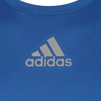 koszulka do biegania męska ADIDAS SEQUENCIALS RUN SHORTSLEEVE TEE / S03012