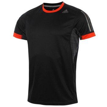koszulka do biegania męska ADIDAS SUPERNOVA SHORT SLEEVE / M62380