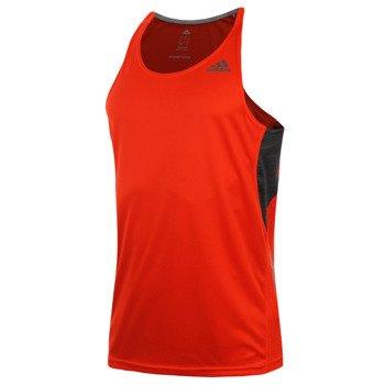 koszulka do biegania męska ADIDAS SUPERNOVA SINGLET / G91452