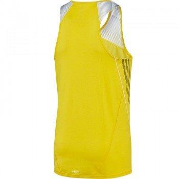 koszulka do biegania męska ADIDAS adiZERO SINGLET / Z08525