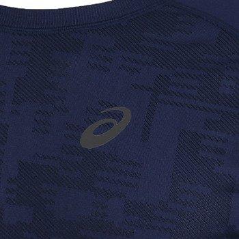 koszulka do biegania męska ASICS LONGSLEEVE SEAMLESS TOP / 124753-8052