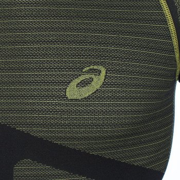 koszulka do biegania męska ASICS SEAMLESS LONGSLEEVE TOP / 114529-0904