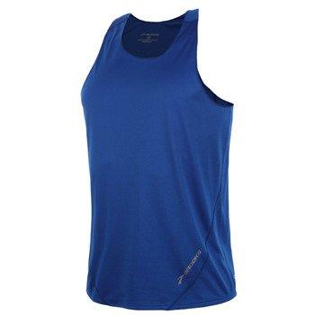 koszulka do biegania męska BROOKS RACE DAY SINGLET / 210463400
