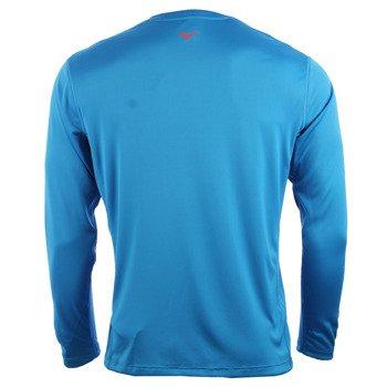 koszulka do biegania męska MIZUNO DRYLITE CORE LONGSLEEVE TEE / J2GA4503T23
