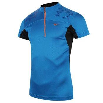 koszulka do biegania męska MIZUNO DRYLITE HEX TEE / J2GA400722