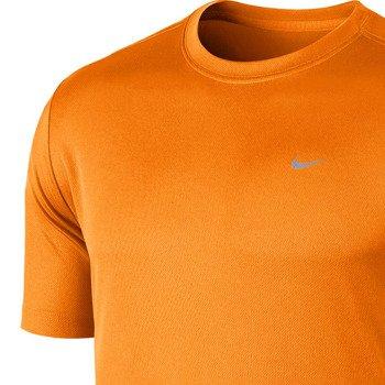 koszulka do biegania męska NIKE CHALLENGER SHORTSLEEVE / 589683-861