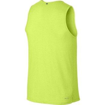 koszulka do biegania męska NIKE DRI-FIT COOL TAILWIND / 682845-702