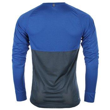koszulka do biegania męska NIKE DRI-FIT RACER / 683574-480