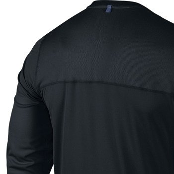 koszulka do biegania męska NIKE RACER LONGSLEEVE / 543233-010