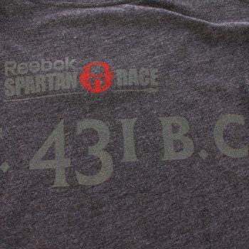 koszulka do biegania męska REEBOK SHORTSLEEVE SPARTAN / Z93724