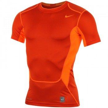 koszulka i spodenki termoaktywne męskie NIKE PRO COMBAT HYPERCOOL COMPRESSION