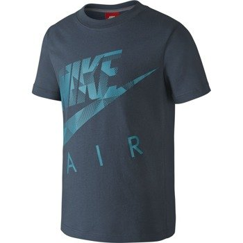 koszulka sportowa chłopięca NIKE AIR / 678903-460
