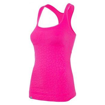 koszulka sportowa damska 4F T-SHIRT FITNESS / T4Z16-TSDF003 822