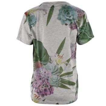 koszulka sportowa damska ADIDAS BOYFRIEND TREFOIL TEE / AK0622