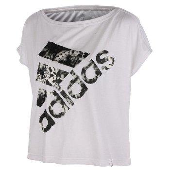 koszulka sportowa damska ADIDAS COOLER PERFORMANCE LOGO / M68137