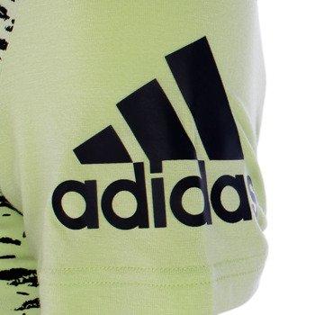 koszulka sportowa damska ADIDAS GYM STYLE EASY TEE / AB5865