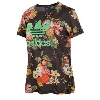 koszulka sportowa damska ADIDAS JARDIM TEE / M69907