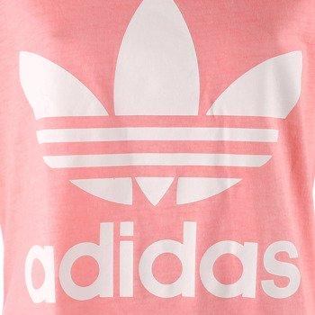 koszulka sportowa damska ADIDAS PREMIUM ESSENTIALS WASHED TEE / AB2151