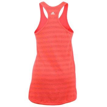 koszulka sportowa damska ADIDAS TEAM COOL TANK / S16365