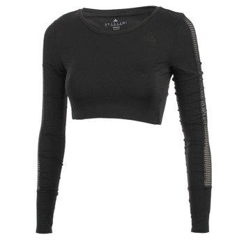 koszulka sportowa damska ADIDAS TOP TEE CROPPED LONGSLEEVE / AJ4934