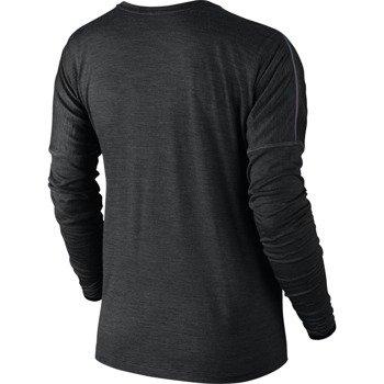 koszulka sportowa damska NIKE DRI-FIT WOOL TOP / 683345-032