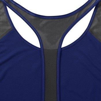 koszulka sportowa damska NIKE FLOW GRAPHIC TANK / 726452-455