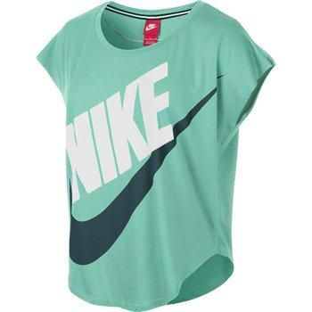 koszulka sportowa damska NIKE SIGNAL TEE / 545483-320