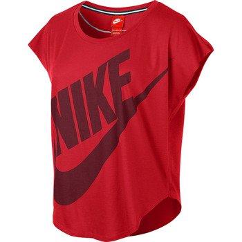 koszulka sportowa damska NIKE SIGNAL TEE / 545483-660