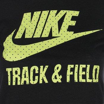koszulka sportowa damska NIKE TEE RU NIKE TRACK FIELD SEASON / 685573-010