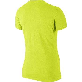 koszulka sportowa damska NIKE TEE-RU RUNNING / 632021-382