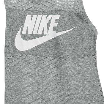 koszulka sportowa damska NIKE THRE-D TANK / 586552-063